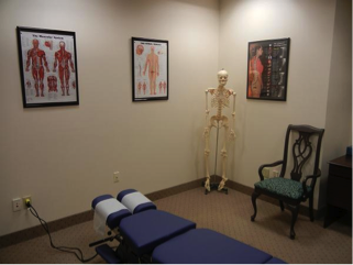Chiropractor for neck pain in Amherst